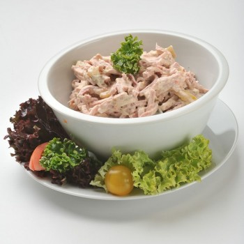 Rumcajs salát 1000g
