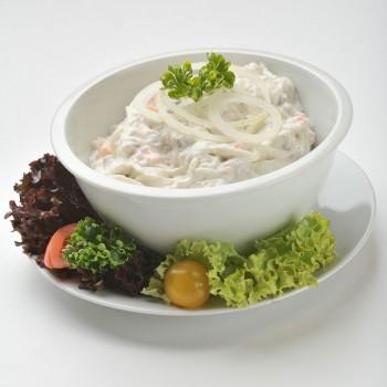 Rybí salát ze sleďů 1000g