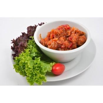 Čínský sojový salát 1000 g