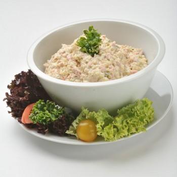 Chlebíčkový salát 1000g