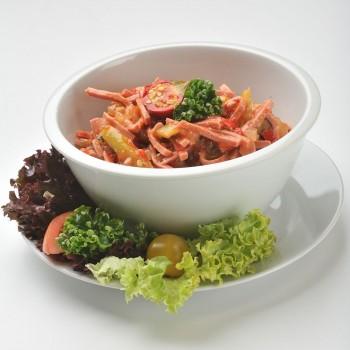 Ďábelský salát 1000g