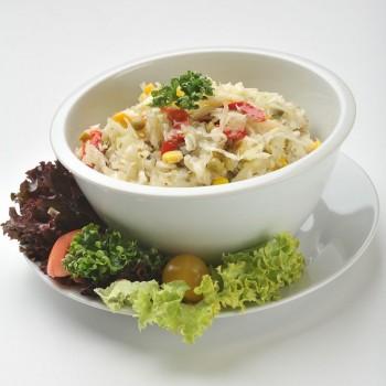 Zeleninový salát 1000g
