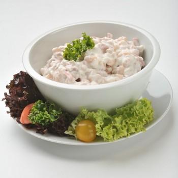 Fazolový salát 1000g