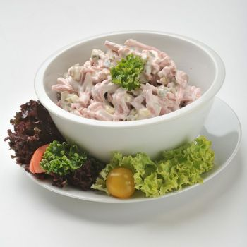 Pochoutkový salát 1000g