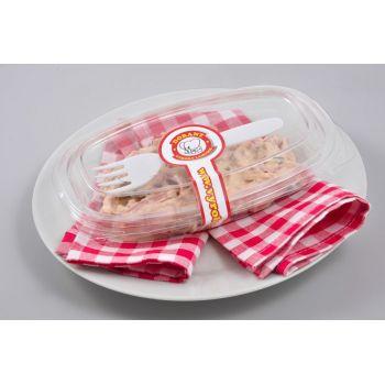 Rumcajs salát 150g
