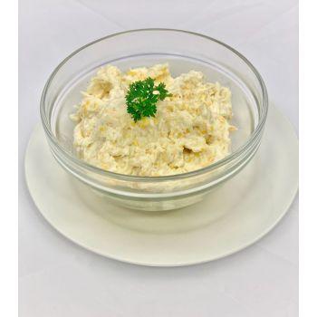Pomazánka 4 druhy sýra 1000g