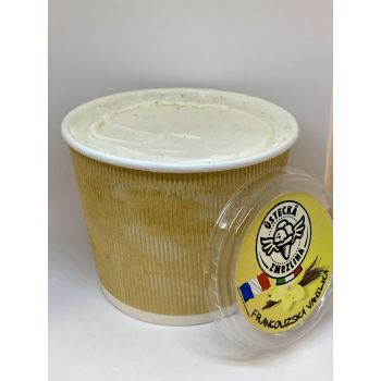Francouzská vanilka 1000ml