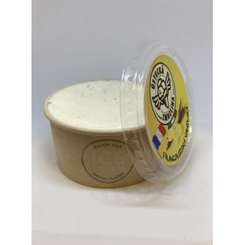Francouzská vanilka 180ml