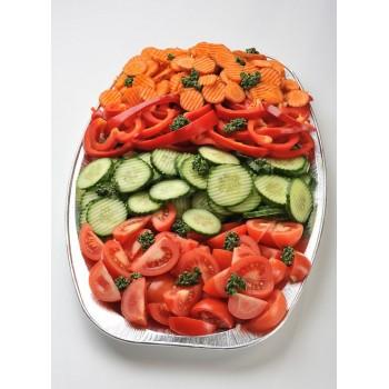 Zeleninová mísa 800g